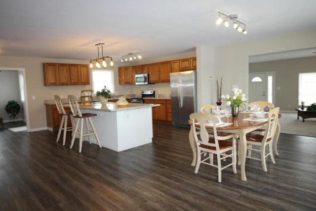 8775 Brock Road, Plain City, OH 43064 (MLS #217025294) :: Berkshire Hathaway Home Services Crager Tobin Real Estate