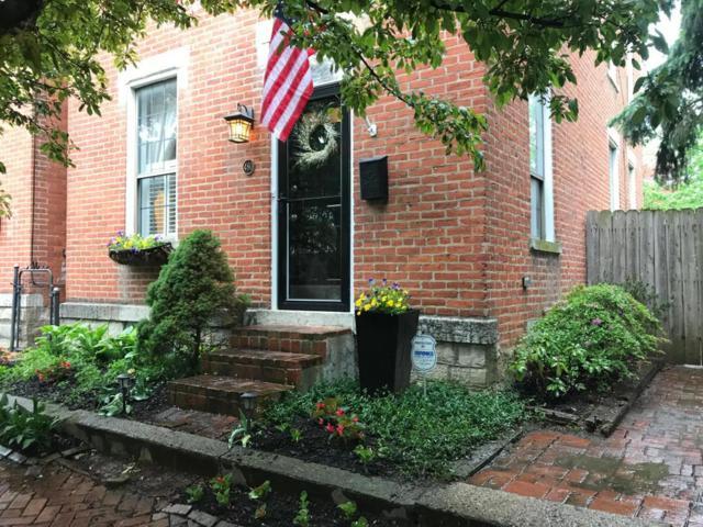 480 Jackson Street, Columbus, OH 43206 (MLS #217025340) :: Core Ohio Realty Advisors