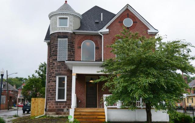 395 S Ohio Avenue, Columbus, OH 43205 (MLS #217025364) :: Core Ohio Realty Advisors