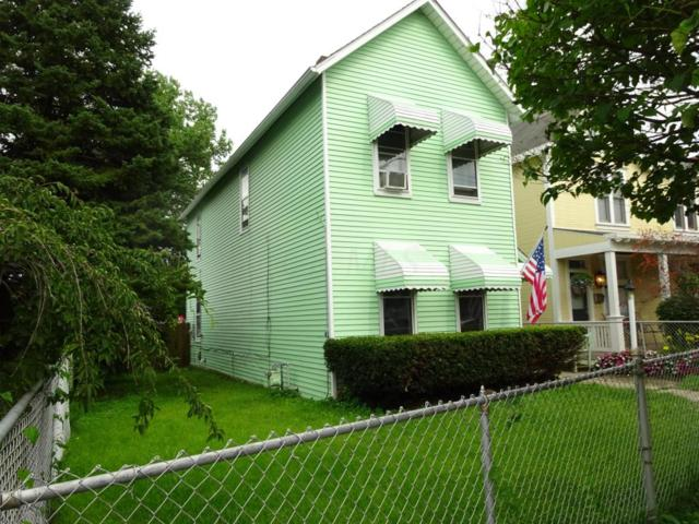 1056 Hamlet Street, Columbus, OH 43201 (MLS #217025377) :: Core Ohio Realty Advisors