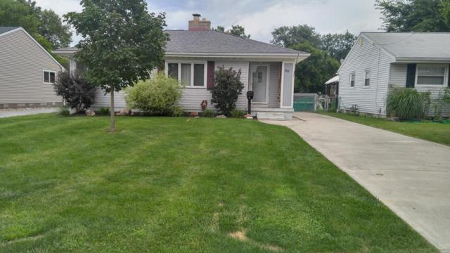 48 Mary Street, West Jefferson, OH 43162 (MLS #217025465) :: Signature Real Estate