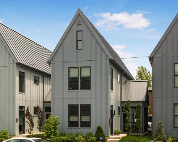 982 Summit Street, Columbus, OH 43201 (MLS #217025510) :: Core Ohio Realty Advisors