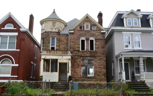 822 Wilson Avenue, Columbus, OH 43206 (MLS #217025581) :: Core Ohio Realty Advisors