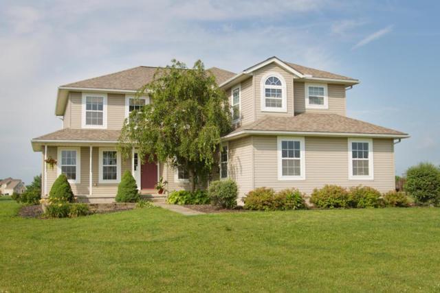 15581 Hagenderfer Road, Plain City, OH 43064 (MLS #217025606) :: Berkshire Hathaway Home Services Crager Tobin Real Estate