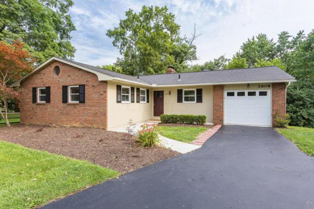 2608 Edgevale Road, Upper Arlington, OH 43221 (MLS #217025621) :: Core Ohio Realty Advisors