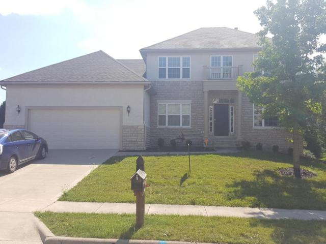 11325 Santa Barbara Drive, Plain City, OH 43064 (MLS #217025726) :: Berkshire Hathaway Home Services Crager Tobin Real Estate