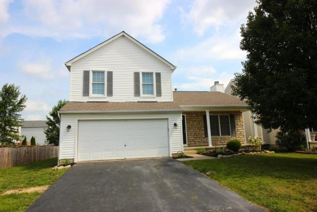7736 Powers Ridge Drive, Blacklick, OH 43004 (MLS #217025763) :: Core Ohio Realty Advisors