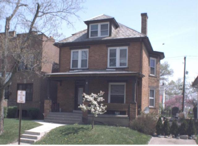 2458 N 4th Street, Columbus, OH 43202 (MLS #217025777) :: Berkshire Hathaway Home Services Crager Tobin Real Estate