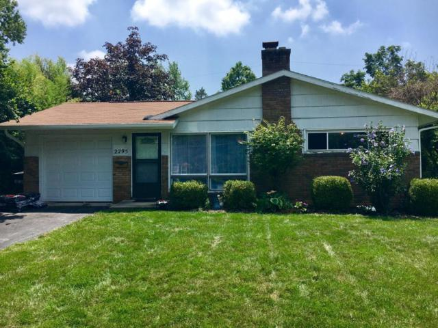 2295 Fishinger Road, Upper Arlington, OH 43221 (MLS #217026002) :: Core Ohio Realty Advisors