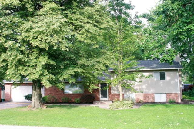 100 Converse Drive, Plain City, OH 43064 (MLS #217026050) :: Berkshire Hathaway Home Services Crager Tobin Real Estate