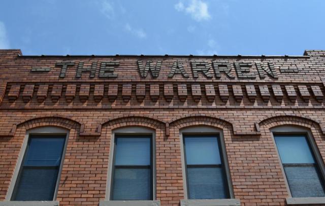 196 Warren Street, Columbus, OH 43215 (MLS #217026075) :: Core Ohio Realty Advisors