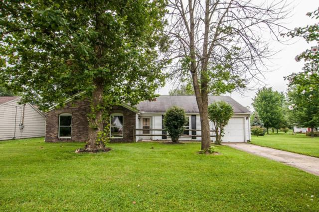 2385 Cherokee Drive, London, OH 43140 (MLS #217026088) :: Berkshire Hathaway Home Services Crager Tobin Real Estate