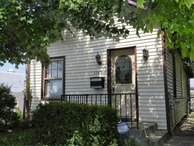 1162 Summit Street, Columbus, OH 43201 (MLS #217026206) :: Core Ohio Realty Advisors