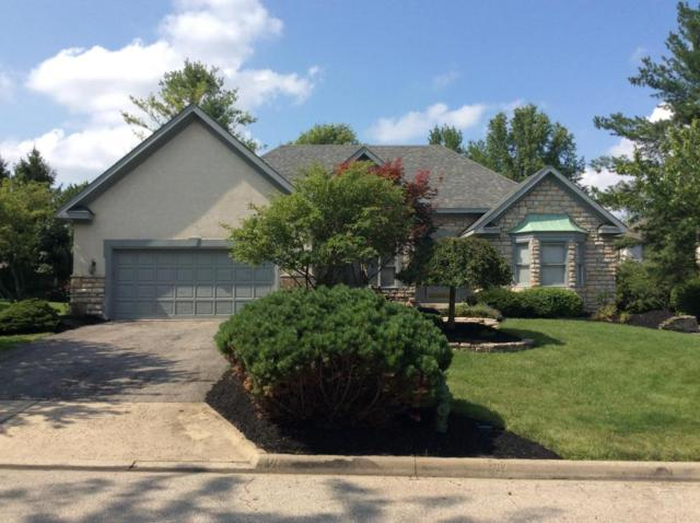 5680 Loch Broom Circle, Dublin, OH 43017 (MLS #217026223) :: Berkshire Hathaway Home Services Crager Tobin Real Estate