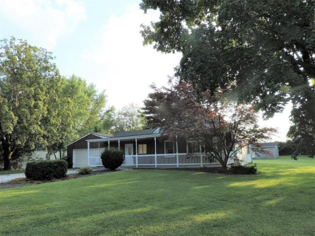 1496 Hiner Road, Orient, OH 43146 (MLS #217026224) :: The Mike Laemmle Team Realty