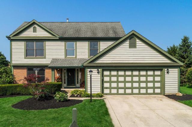 4733 Coolbrook Drive, Hilliard, OH 43026 (MLS #217026258) :: Core Ohio Realty Advisors