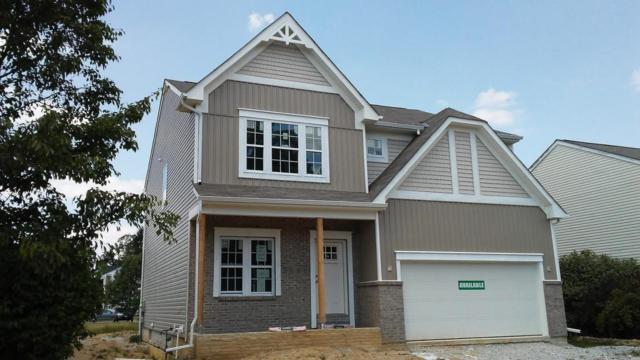 903 Nolder Drive #1, Lancaster, OH 43130 (MLS #217026297) :: Berkshire Hathaway Home Services Crager Tobin Real Estate