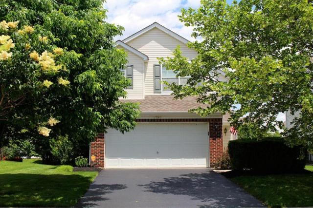 5788 Stonepath Drive, Hilliard, OH 43026 (MLS #217026369) :: Berkshire Hathaway Home Services Crager Tobin Real Estate