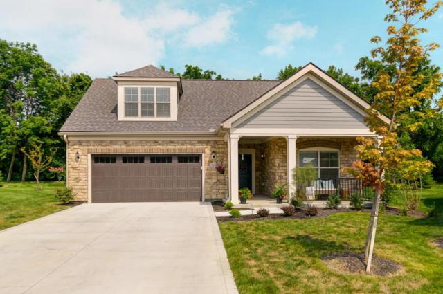 2670 Gardenview Loop, Grove City, OH 43123 (MLS #217026439) :: Berkshire Hathaway Home Services Crager Tobin Real Estate
