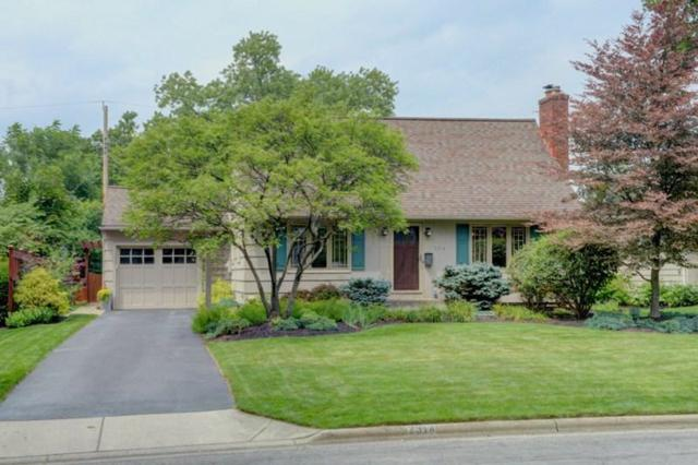 2314 Woodstock Road, Upper Arlington, OH 43221 (MLS #217026442) :: Berkshire Hathaway Home Services Crager Tobin Real Estate
