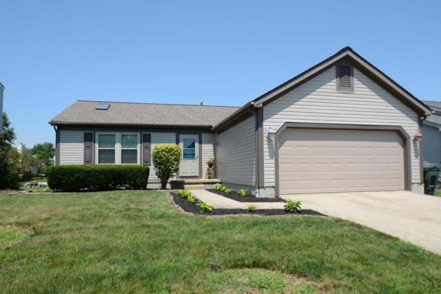 5572 Mid Day Drive, Galloway, OH 43119 (MLS #217026463) :: Berkshire Hathaway Home Services Crager Tobin Real Estate