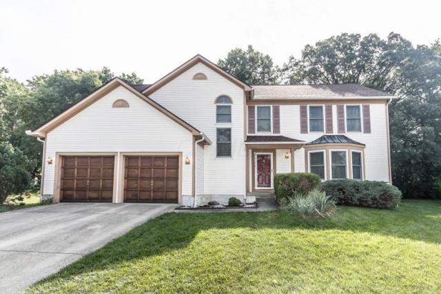 360 Chilton Place, Gahanna, OH 43230 (MLS #217026466) :: Core Ohio Realty Advisors