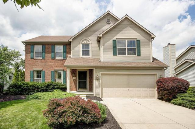 8442 Juniper Drive, Lewis Center, OH 43035 (MLS #217026471) :: Core Ohio Realty Advisors