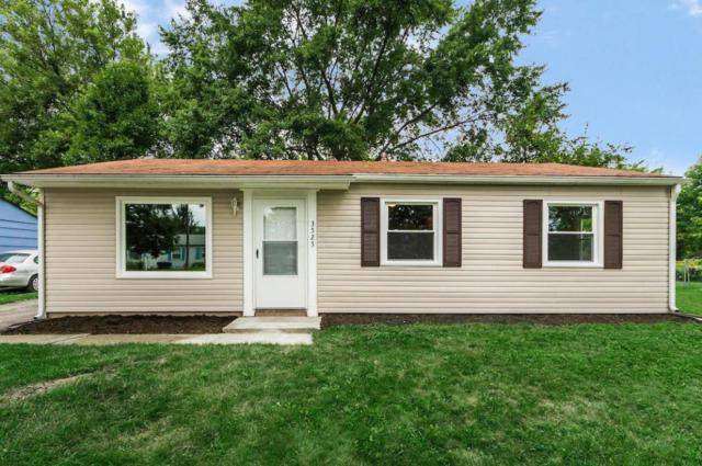 3525 Torrington Street, Hilliard, OH 43026 (MLS #217026481) :: Berkshire Hathaway Home Services Crager Tobin Real Estate