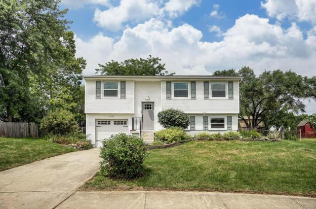 2401 Barstone Court, Grove City, OH 43123 (MLS #217026485) :: Berkshire Hathaway Home Services Crager Tobin Real Estate