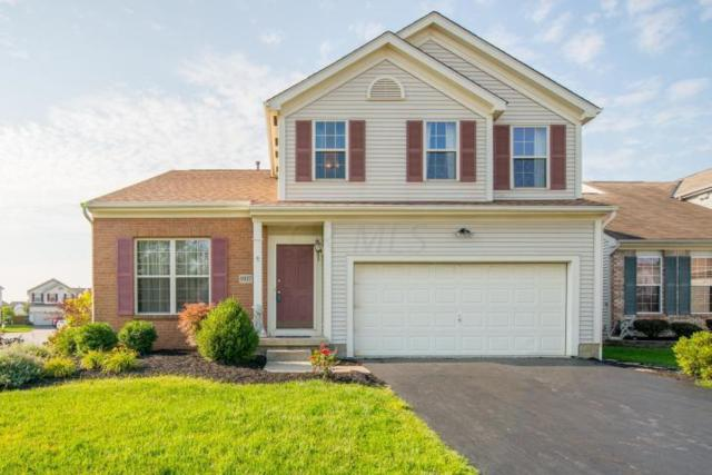 5937 Ancestor Drive, Hilliard, OH 43026 (MLS #217026497) :: Berkshire Hathaway Home Services Crager Tobin Real Estate