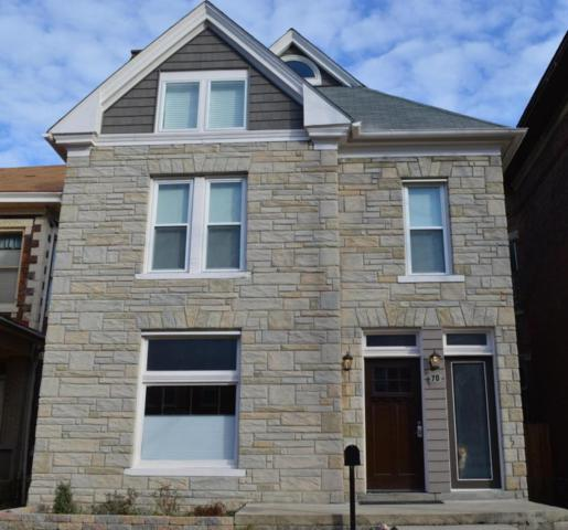 70 N 21st Street, Columbus, OH 43203 (MLS #217026521) :: Core Ohio Realty Advisors