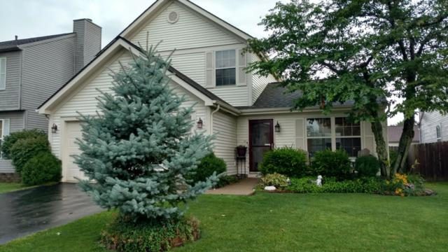 841 Wallinger Drive, Galloway, OH 43119 (MLS #217026537) :: Berkshire Hathaway Home Services Crager Tobin Real Estate