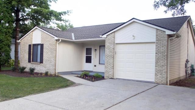 5921 Meadowhurst Way, Dublin, OH 43017 (MLS #217026548) :: Berkshire Hathaway Home Services Crager Tobin Real Estate