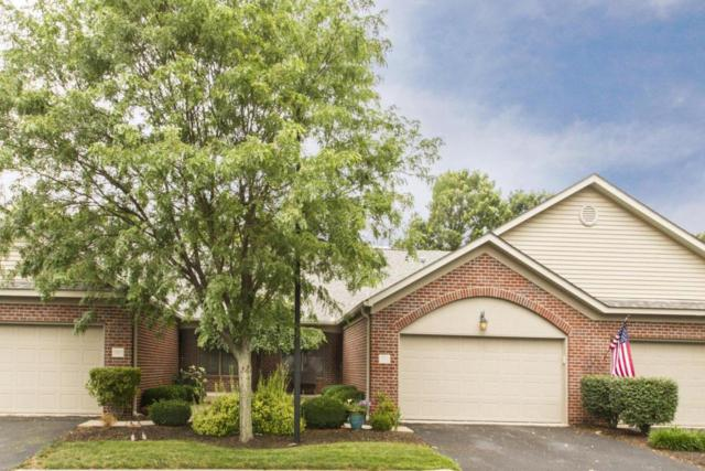 5571 Brighton Hill Lane, Dublin, OH 43016 (MLS #217026552) :: Berkshire Hathaway Home Services Crager Tobin Real Estate