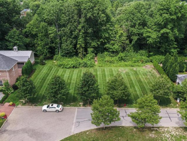 1 Ealy Crossing S, New Albany, OH 43054 (MLS #217026555) :: Berkshire Hathaway Home Services Crager Tobin Real Estate