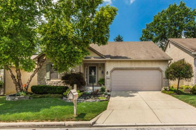 8625 Libra Road, Dublin, OH 43016 (MLS #217026570) :: Berkshire Hathaway Home Services Crager Tobin Real Estate