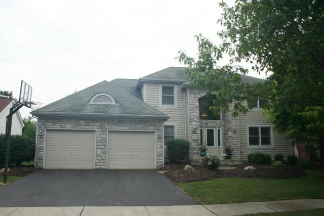 7725 Ardaugh Court, Dublin, OH 43017 (MLS #217026584) :: Berkshire Hathaway Home Services Crager Tobin Real Estate
