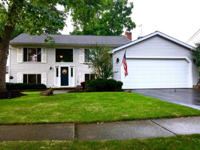2571 Sawmill Forest Avenue, Dublin, OH 43016 (MLS #217026594) :: Berkshire Hathaway Home Services Crager Tobin Real Estate