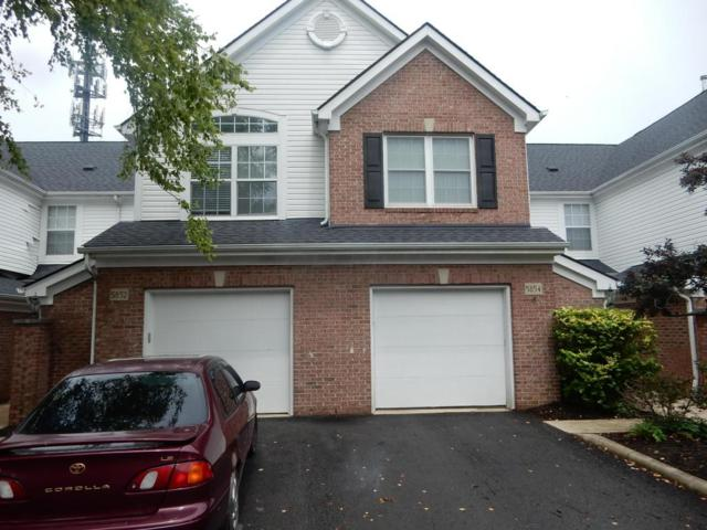 5852 Edge Of Village, Westerville, OH 43081 (MLS #217026609) :: Berkshire Hathaway Home Services Crager Tobin Real Estate
