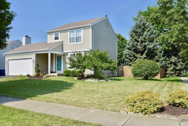 2657 Amberwick Place, Hilliard, OH 43026 (MLS #217026623) :: Berkshire Hathaway Home Services Crager Tobin Real Estate