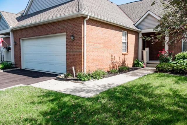 6967 Greensview Village Drive, Canal Winchester, OH 43110 (MLS #217026624) :: Core Ohio Realty Advisors