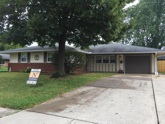 5644 Oslo Drive, Westerville, OH 43081 (MLS #217026649) :: Berkshire Hathaway Home Services Crager Tobin Real Estate