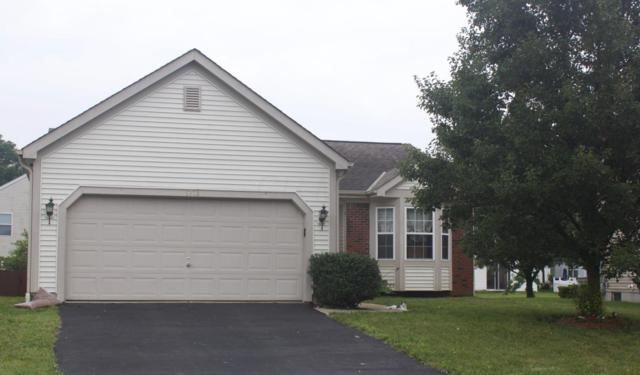 5773 Annmary Road, Hilliard, OH 43026 (MLS #217026651) :: Berkshire Hathaway Home Services Crager Tobin Real Estate
