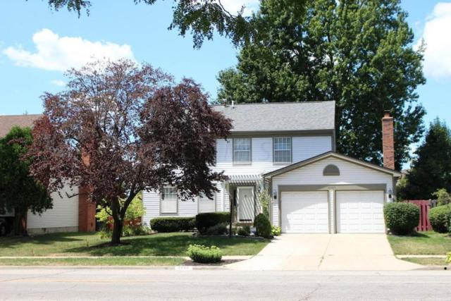 8089 Storrow Drive, Westerville, OH 43081 (MLS #217026660) :: Berkshire Hathaway Home Services Crager Tobin Real Estate