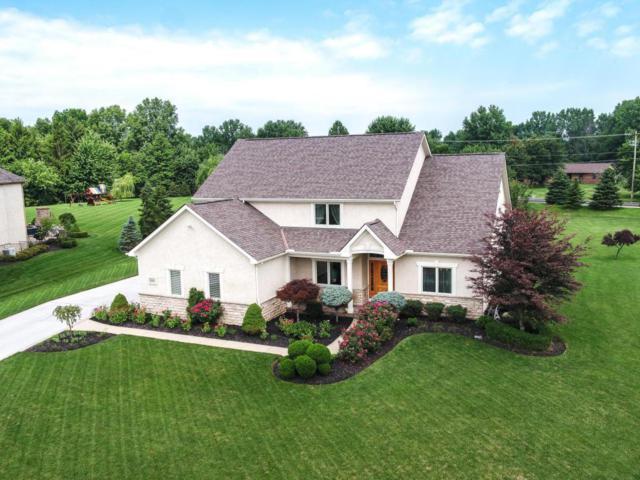 4196 Gediz Drive, Powell, OH 43065 (MLS #217026674) :: Core Ohio Realty Advisors