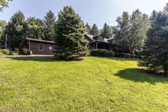 2322 Coonpath Road NW, Lancaster, OH 43130 (MLS #217026687) :: Berkshire Hathaway Home Services Crager Tobin Real Estate