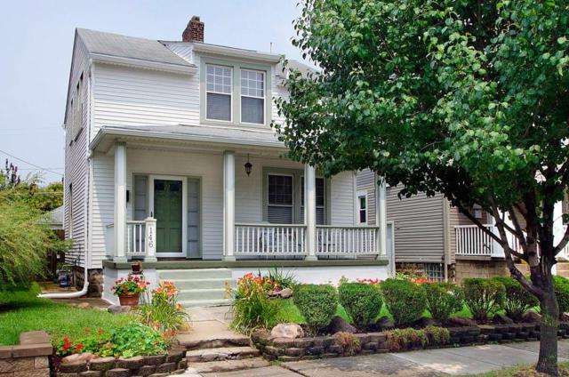 146 Hanford Street, Columbus, OH 43206 (MLS #217026689) :: Berkshire Hathaway Home Services Crager Tobin Real Estate