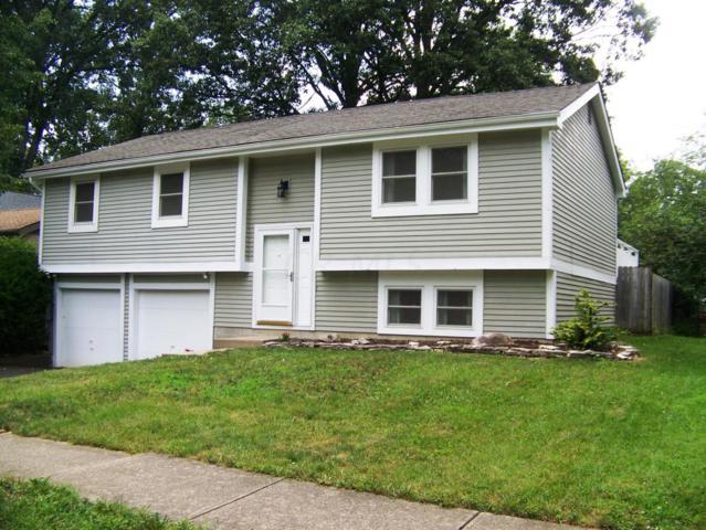 2314 Hartsdale Drive, Powell, OH 43065 (MLS #217026698) :: Core Ohio Realty Advisors