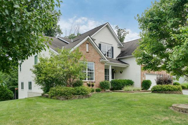 2894 Pleasant Colony Drive, Lewis Center, OH 43035 (MLS #217026701) :: Core Ohio Realty Advisors