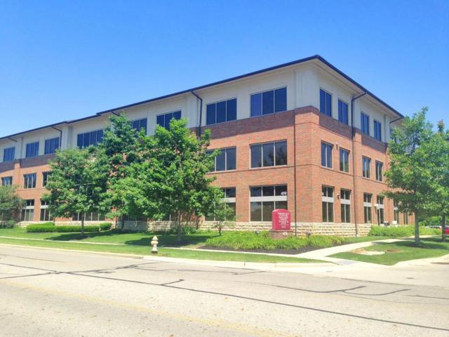 450 Alkyre Run #380, Westerville, OH 43082 (MLS #217026804) :: Core Ohio Realty Advisors